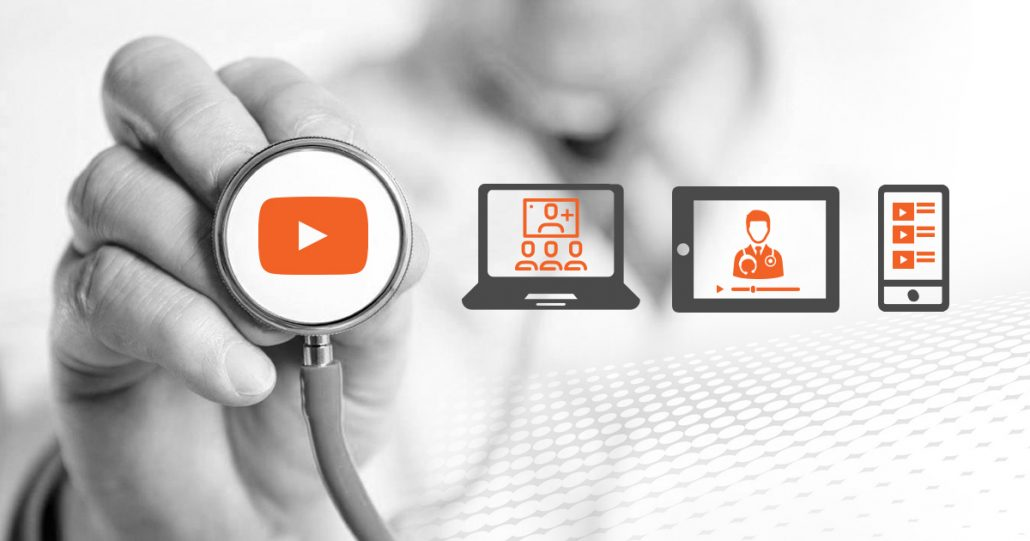 10 Ways to Harness Video Streaming in Healthcare