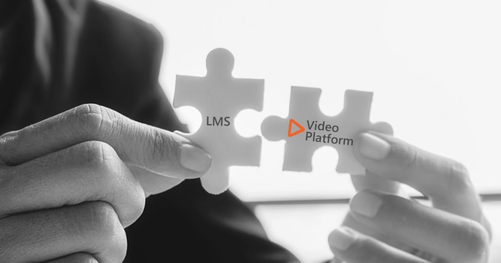 Why your organization needs a video platform to complement the LMS for video learning